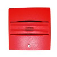 FIKE 313-0021 Twinflex Sound Point: Red